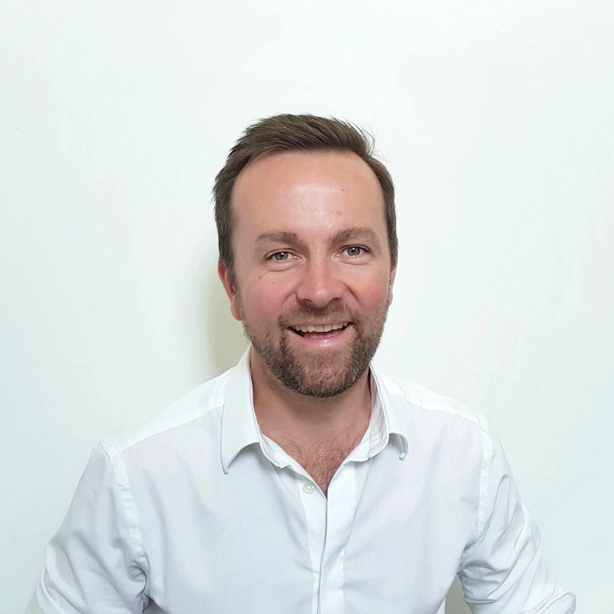 Tim Evans Lumina Intelligence