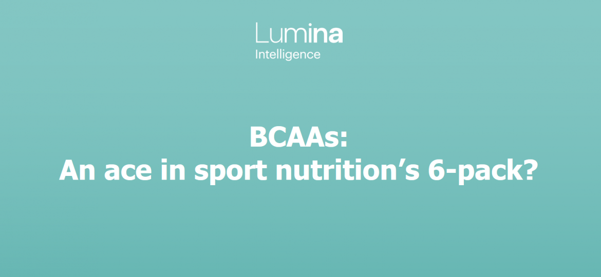 BCAAs report title slide