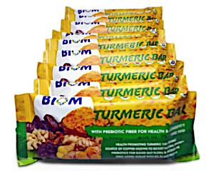 Biome probiotics