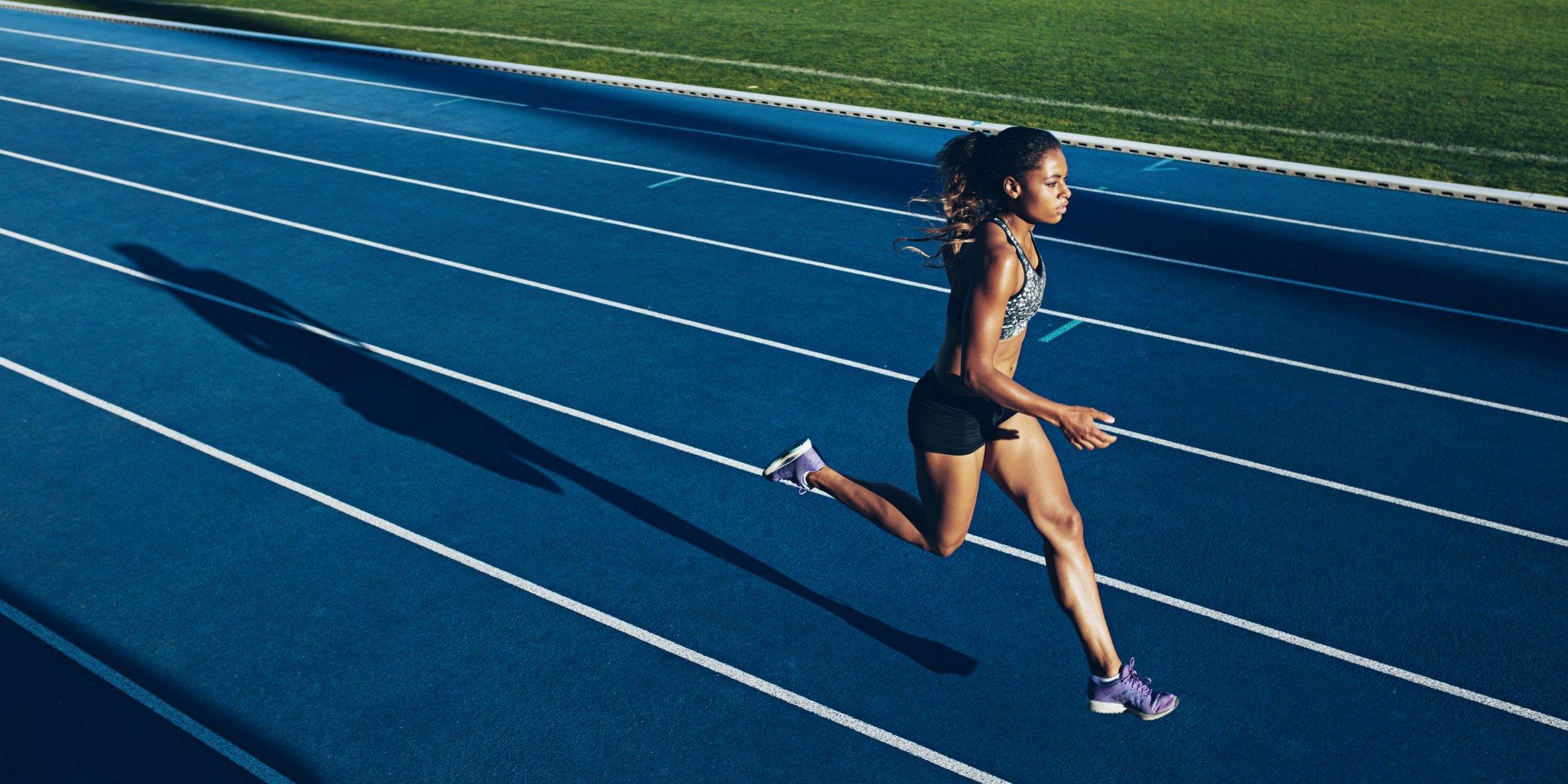 Athlete microbiome