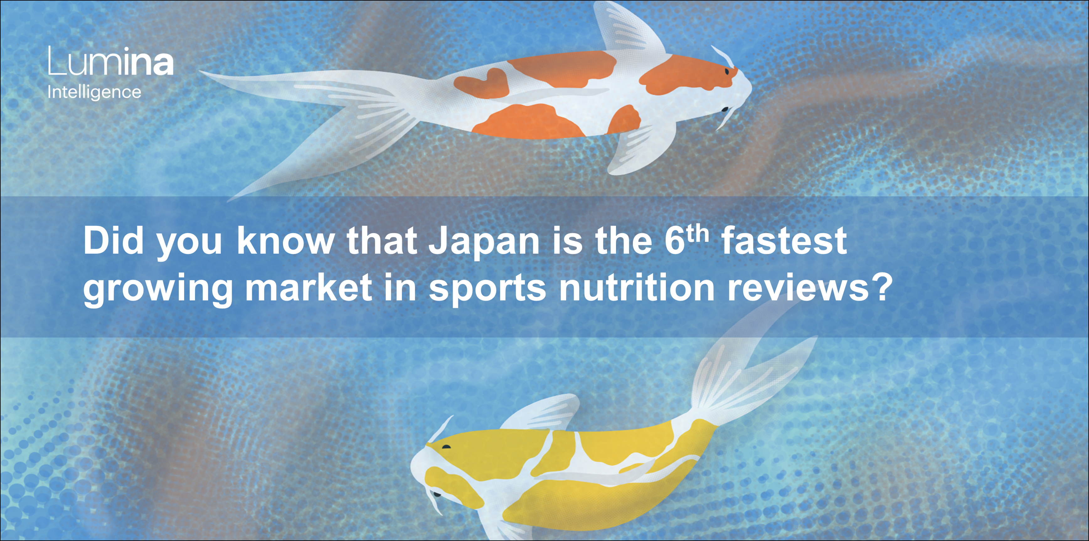 Sports nutrition Japan infographic reviews