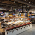 M&S FOODHALL TRANSFORMATION
