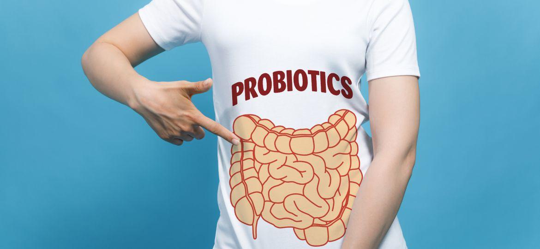 Probiotics symptom consumer