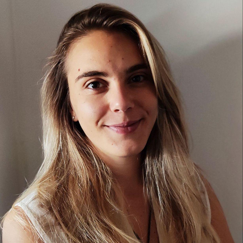 Silvia Castegnaro ROELMI HPC