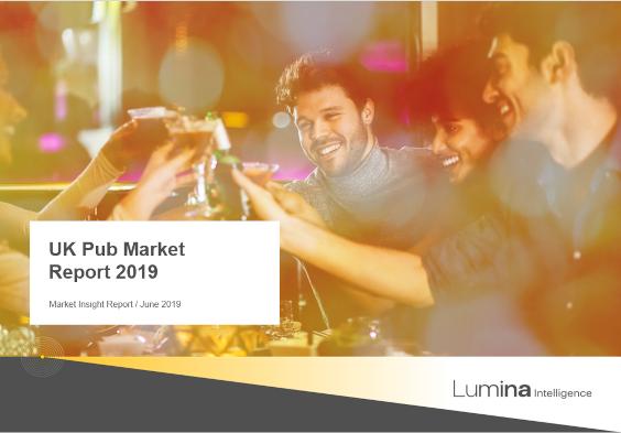 pub market report 2019 cover