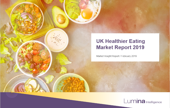 healtheir eating report cover