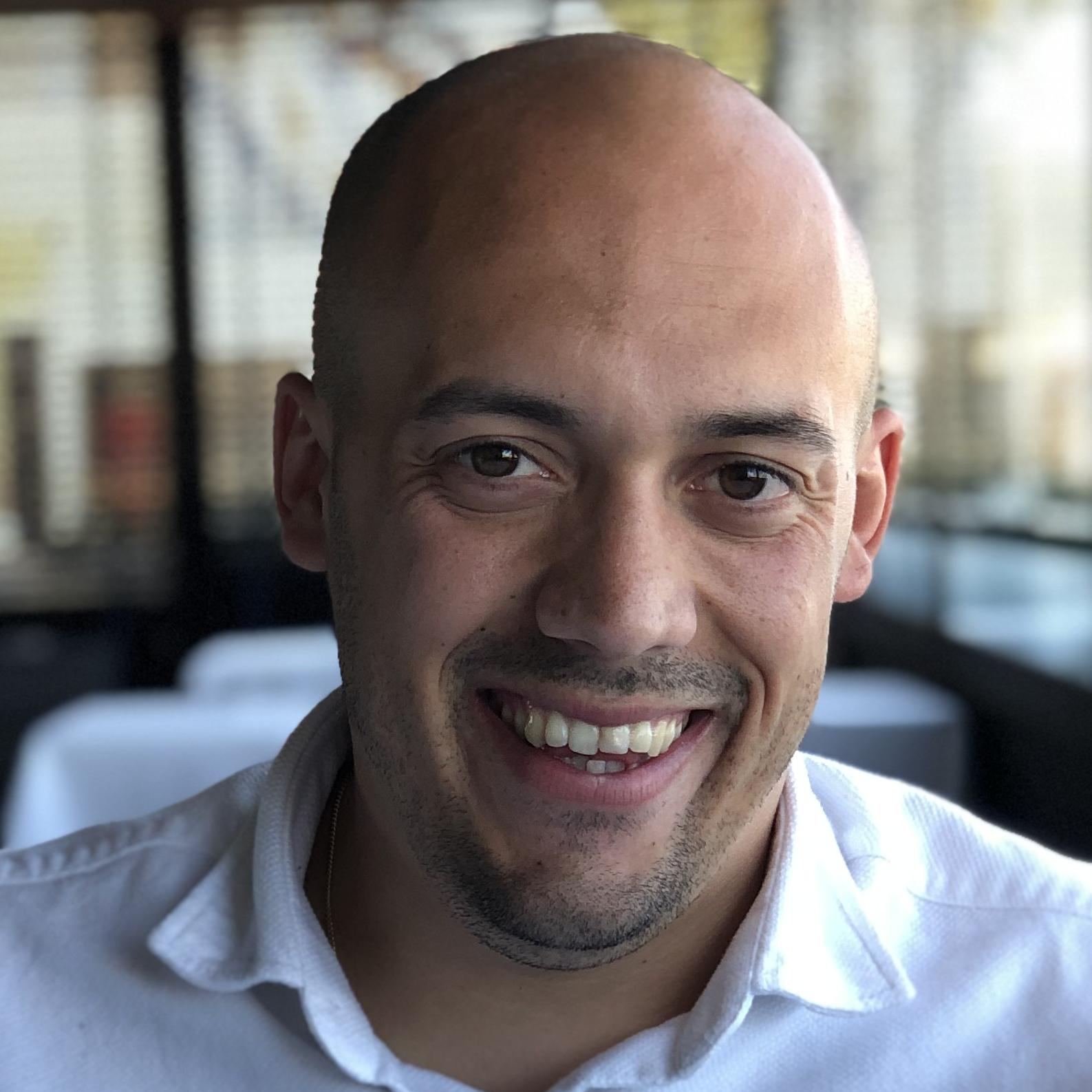 Jordi Riera AB-Biotics