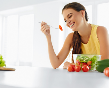 Article_ how eating habits changed