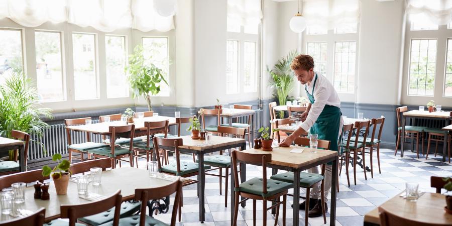 Article UK Restaurant Market Trends
